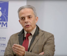 Entrevista a Justino Sevillano, presidente de FEPM